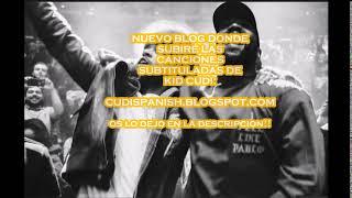 Nuevo Blog donde subiré las canciones de Cudi!