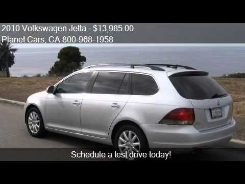 2010 volkswagen jetta sportwagen tdi 4dr wagon 6a for sale i youtube. Black Bedroom Furniture Sets. Home Design Ideas