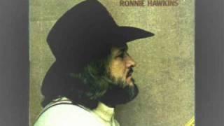 Ronnie Hawkins - Early Morning Rain