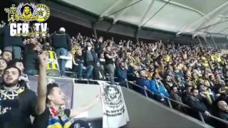 BİRİNCİ VODAFONE ARENA FETHİ | GFB TV