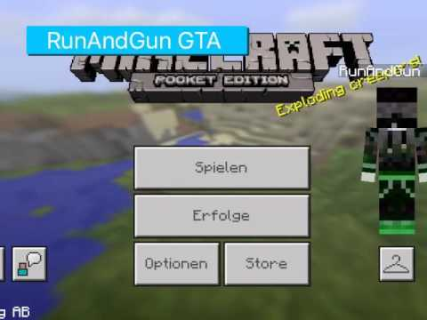 Minecraft PE Realms Server Gratis Join GER Deutsch YouTube - Minecraft realms spielen