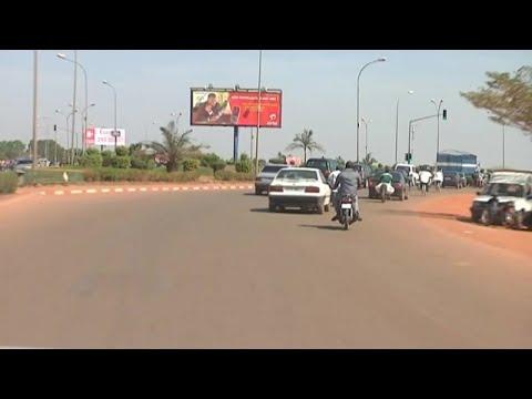 Burkina faso, ADOPTION DU BUDGET 2018
