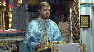 Благовіщенська церква Коломиї має нового настоятеля