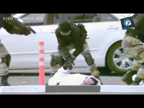 Saudi Special  Forces Training