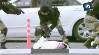 vuclip Saudi Special  Forces Training
