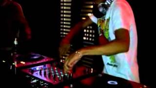DJ DELLO LIVE AT GONDWANA