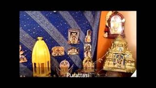 Suja Golu 2013 Festivals of South India Theme