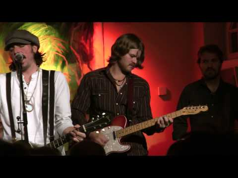 Micky & the Motorcars - Tougher than the rest - European Tour 2013 - Eppstein/Taunus