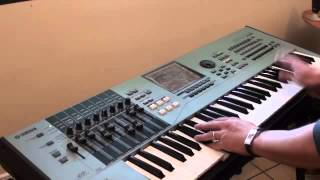 Robbie Williams - Shine My Shoes - Piano Cover Version