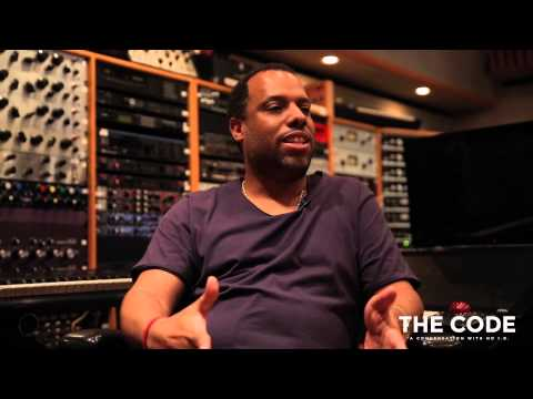 The Code: A Conversation With No I.D.