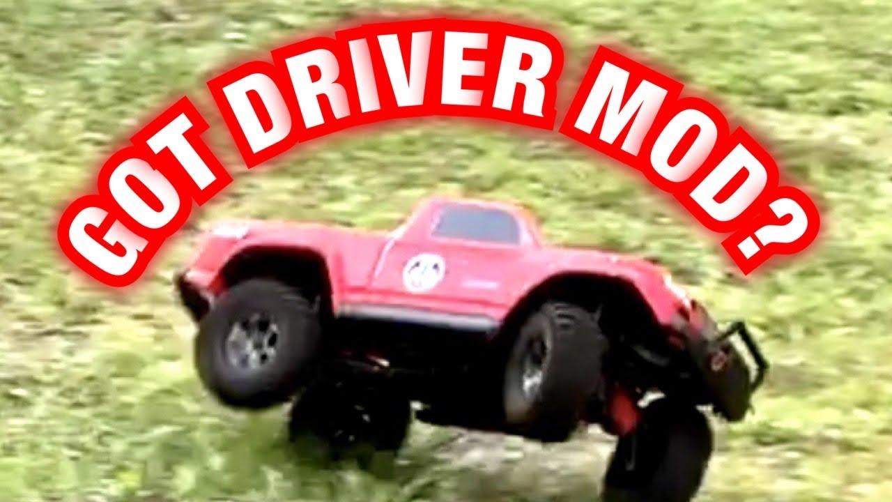 Got Driver Mod?