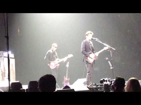 John Mayer - Vultures - Madison Square Garden NYC 4/5/2017 mp3