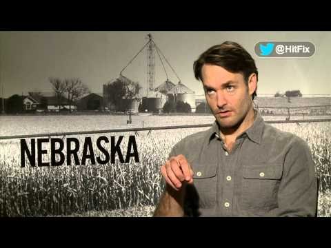 'Nebraska's' Will Forte, June Squibb and Bob Odenkirk talk Bruce Dern and the Actor's Studio