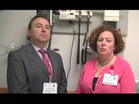 Clean 'Ville of Health - Cambridge Health Alliance: Somerville Hospital