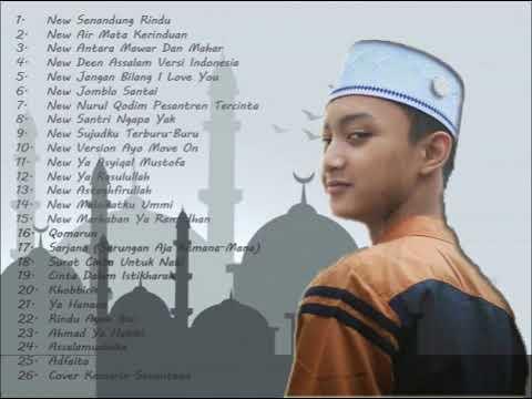 Kumpulan Sholawat Gus Azmi Syubbanul Muslimin 2019 Terbaru.