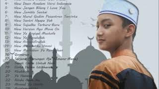 Kumpulan Sholawat Gus Azmi Syubbanul Muslimin 2019 Terbaru MP3