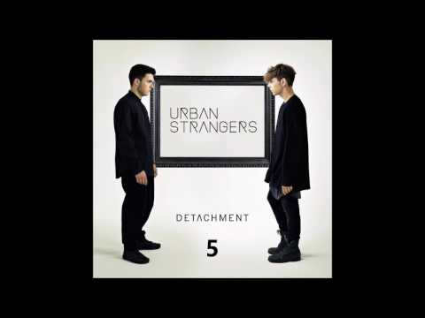 Urban Strangers- 5 (Audio)