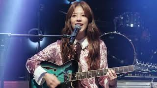 [4K]180909 ??? Juniel - Lucid Dream @ (Music and City Festival Vol.1) By Ck Wing