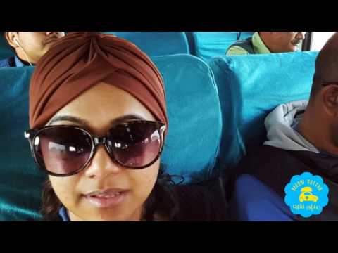 Jaipur to Agra Train Journey | Kannada Travel VLOG | India | Beedhi Sutthu With Asha