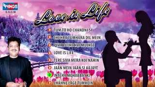 Udit Narayan Full Songs Jukebox ( Just Click On The Songs) Love is life Album