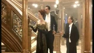 Titanic - The Blue Danube