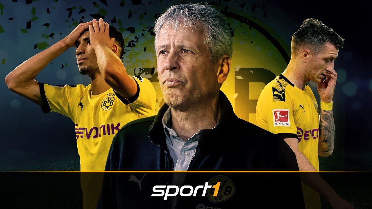 Schlechtester Saisonstart seit 5 Jahren: Das muss der BVB ändern | SPORT1