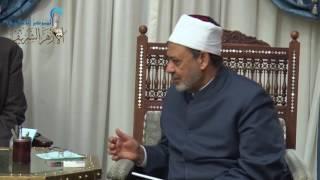 بالفيديو...نائب رئيس وزراء المجر: الأزهر هو النموذج الصحيح للدين الإسلامي