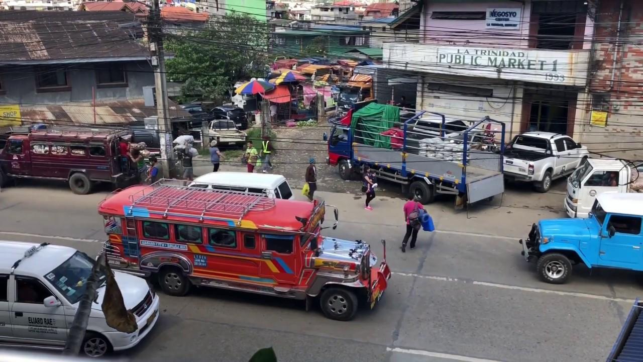 Escolta, the principal business street in Manila