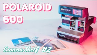 Polaroid 600 - Timeless Classic Or Nostalgic Hype? (Review, Guide, & Samples)
