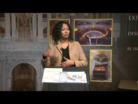 Chronicling America: A Conversation with Digital Conversion Specialist Tonijala Penn