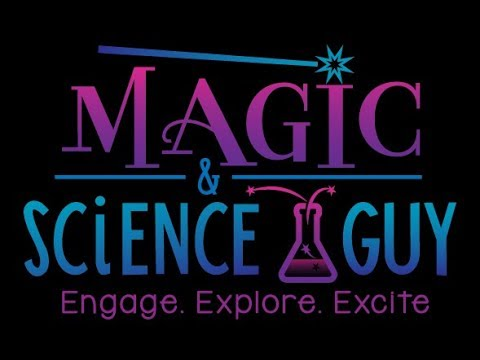 Jim Lenz, The Magic and Science Guy 30 second Promo