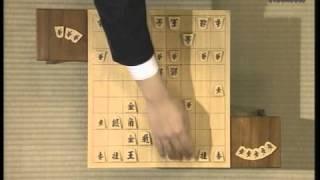 【将棋】 竜王が一方的に負ける thumbnail