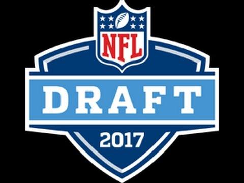 Image result for 2017 NFL Draft Logo Photos
