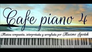 CAFE PIANO 4 MUSICA AMBIENTAL SUAVE Y AGRADABLE EMPRESAS, HOTELES, RESTAURANTES, CAFETERIAS, EVENTOS