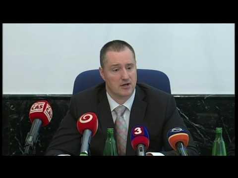 TB Generálnej prokuratúry SR o Mikulášovi Černákovi
