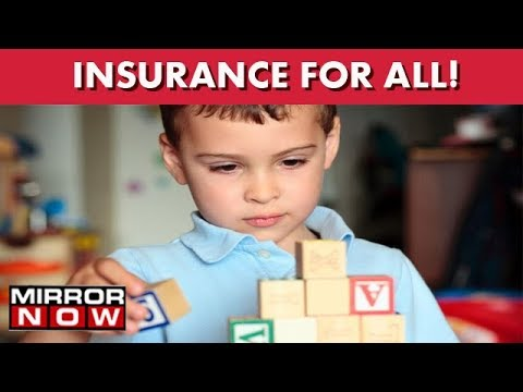 No Insurance For Differently Abled? I The News