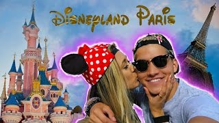 DISNEYLAND PARIS FOR HER BIRTHDAY!(On Lauren's Birthday, August 11th 2016, I promised her a day at Disneyland Paris in France... Today was that day. Wassabi's MUST WATCH videos!, 2016-10-01T20:28:26.000Z)