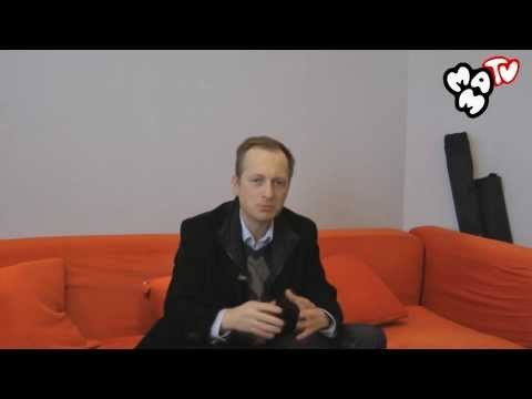 Konrad Piasecki - jak dobrze przeprowadzić wywiad?
