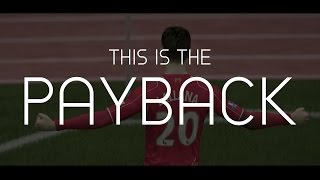 THE PAYBACK - FAST & FURIOUS 7 - EPIC FIFA 15 GOALS COLLABORATION! - Juicy J, Kevin Gates, Future...