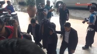 Former Malacca mosque chairman, secretary, remanded for graft