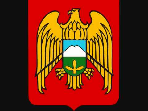Anthem of the Kabardino-Balkar Republic