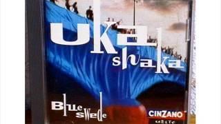 Uka shaka Blue swede- full album