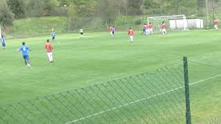 Promozione Girone C Monterotondo-Fratres Perignano 0-2
