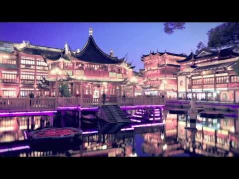 Shanghai by Night #8 (The House Music Show)