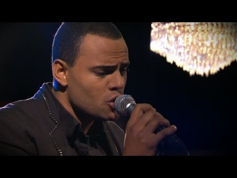 Mohombi - Universe - Live At Malou Efter Tio (TV4)