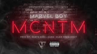 Video MCNTM Marvel Boy