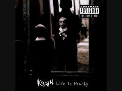 Korn- Good God
