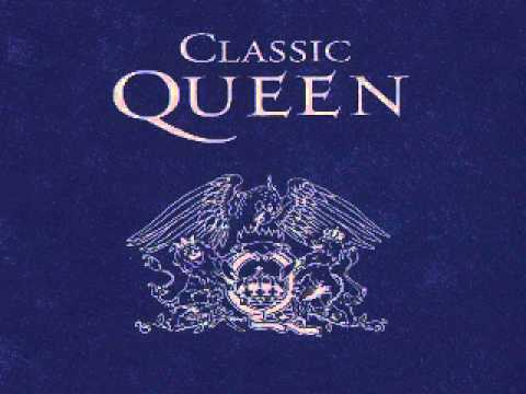 Queen - Under Pressure (from Classic Queen)