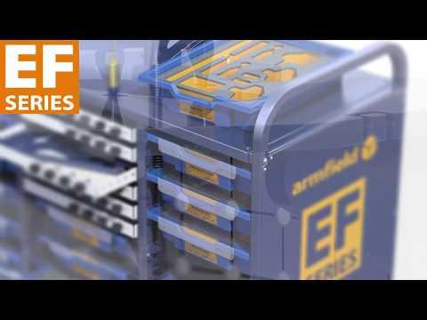 Armfield EF Series - Engineering Fundamentals