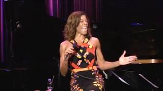 "Nicole Henry - ""Don't Take Your Love from Me"" - The Cotton Club, Japan"